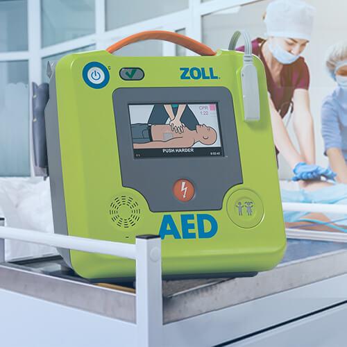 Professional & Public Access Defibrillation