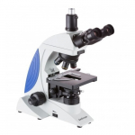 1000X Microscope with Camera and Monitor