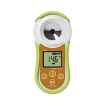Smart Digital Refractometer for Beer, LCD