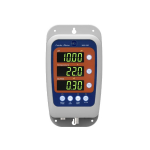 Continuous PH / EC / TDS / Temp Monitor