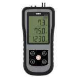 Portable PH / EC / TDS / Temp Monitor
