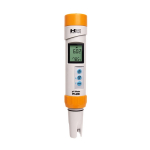 Professional Waterproof PH / Temp Meter